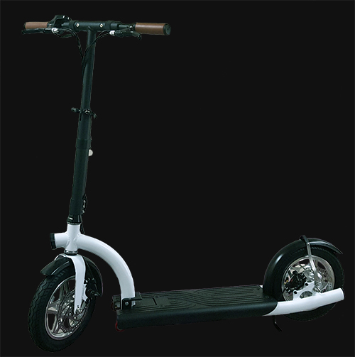 Smart Urban Lithium 500 Watt Scooter